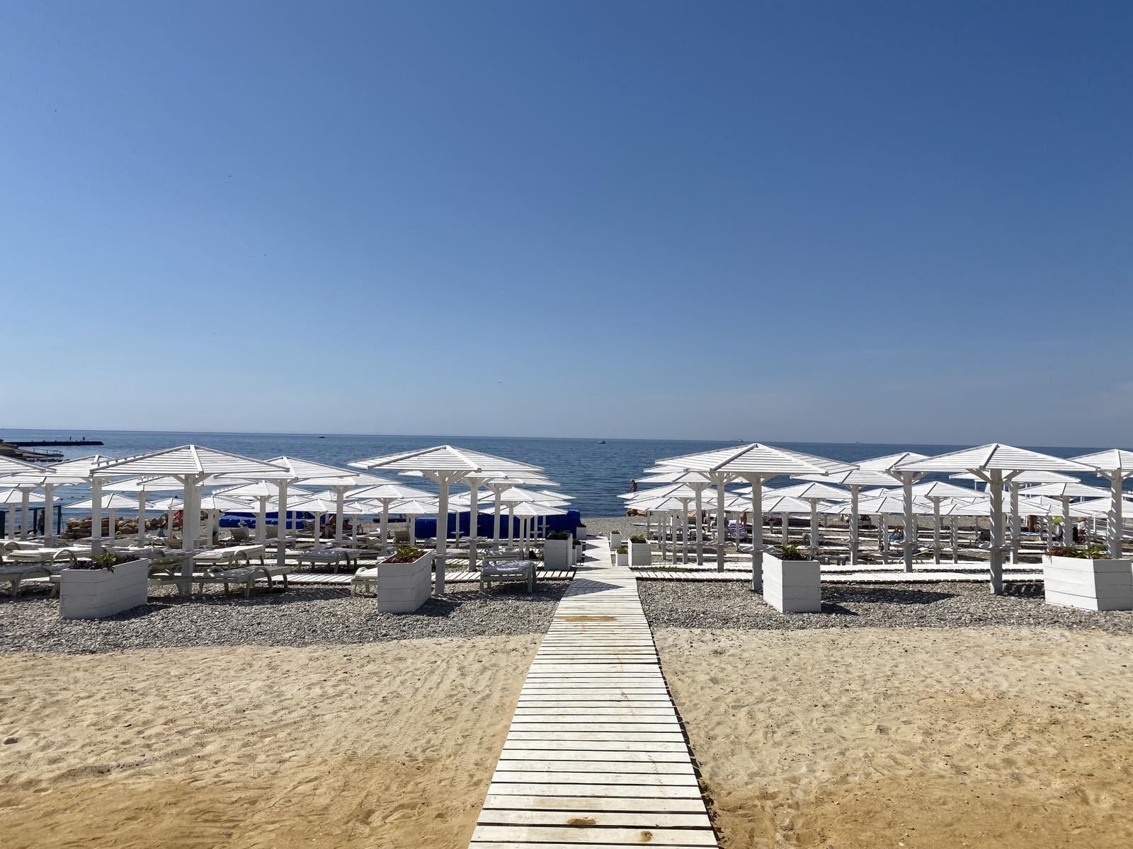 Фото отеля Крыма с пляжем