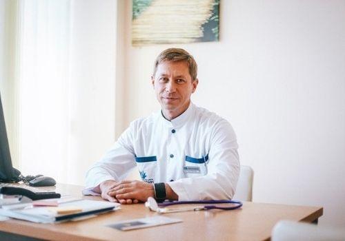 Реабилитация после коронавируса в Крыму